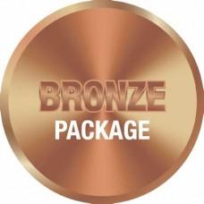 A-Bronze Résumé Package